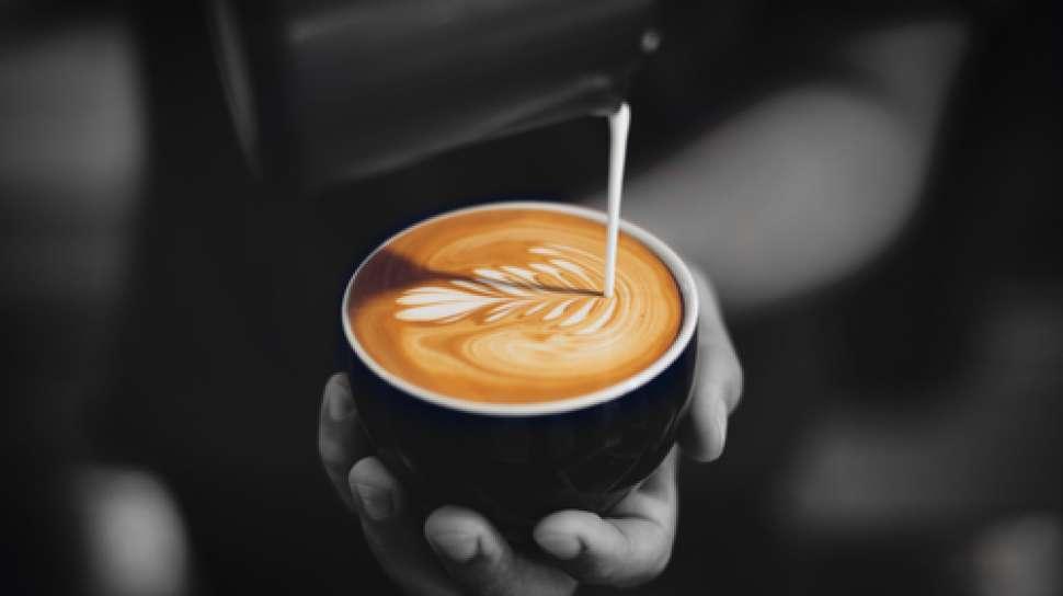 Cek Fakta Latte Art Yang Unik Di Bawah Ini