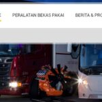 United Tractors, Distributor Trucks Indonesia Terbaik